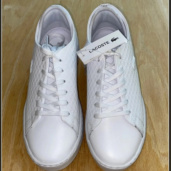 Stan Smith Lacoste sneakers